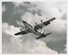 """AVIATION c. 1955 - Avion de Transport C-130 Hercules""""B"""" Turbo-Propulseul- AV 67"""