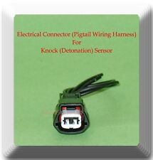 Electrical Connector of Knock Sensor KS205 Fits: Almera  Frontier Sentra Xterra