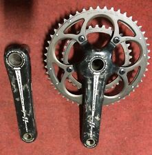 Guarnitura Campagnolo Super Record 11 50-34 172.5 bike Crankset UltraTorque spee