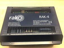 Rako Lighting RAK4F Lighting System Dimmer Module