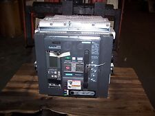 NEW SIEMENS 1600 AMP CUBICLE BUS CIRCUIT BREAKER FOR SWITCHGEAR S2A316QVCCXCZCN