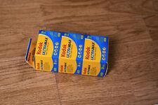 Kodak Max 400 in 135/36 3 pack vers 04/2022