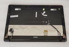 MSI CX640 A6400 DISPLAY Gehäuse BEZEL Display Rahme 13N0-Y2A0611 TOP OK