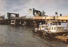 uk1546 the lifting bridge poole real photo uk