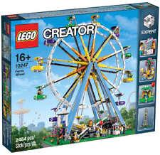 LEGO® CREATOR - EXPERT 10247 - Riesenrad  NEU & OVP 2464 LEGO® Elemente  NEU