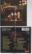CD--THE DUBLINERS--    LIVE IN CARRÉ, AMSTERDAM
