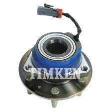 Wheel Bearing and Hub Assembly fits 2004-2007 Cadillac CTS  TIMKEN
