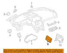 GM OEM-Body Control Module 22915542