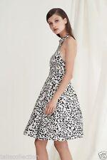 Polyester Polka Dot Regular Dry-clean Only Dresses for Women