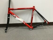 BNIB Javelin Sebino Road Bike Frameset (700-50cm)