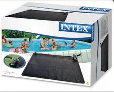 Intex Solarmatte (Poolheizung) für Pools / bis 30280 l / 120 x 120