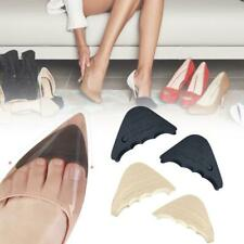 Women Adjustable Shoe Toe Filler Inserts Nonslip Plugs Buffer High Heels Cushion