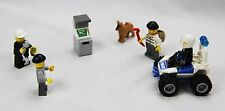 LEGO CITY Police Minifigure Collection (#7279)