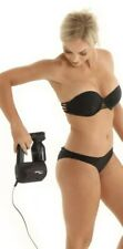 MINETAN BRONZE BABE PERSONAL SPRAY TAN KIT IN BLACK