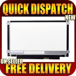 """NEW ACER ASPIRE ONE AOHAPPY2-N57DQ 10.1"""" WSVGA LAPTOP LED SCREEN"""