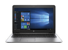 "HP EliteBook 850 G4 15.6"" (500 GB) Notebook - 1GS37PA"