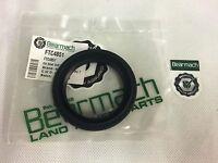 Bearmach Land Rover Defender & P38 Differential Diff Oil Seal Single Lip FTC4851