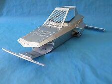 Alu-Umbausatz 1:6, Radstand 535 mm, passend für FG Marder