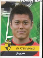 183 EIJI KAWASHIMA JAPAN SK.LIERSE STICKER FOOTBALL 2012 PANINI