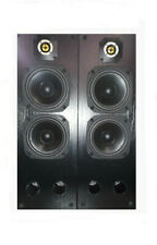Fostex H-3 RP-2 Way Speaker System (Brand New!)