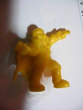 MATCHBOX panini Monster In My Pocket  n° 38 THE PHANTOM yellow jaune