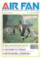 AIR FAN 103 NAA FJ FURY USN / AERONAVALE HELICOPTERS 31F / AMI 36 STORM F-104S T