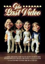 ABBA - The Last Video (DVD, 2004)
