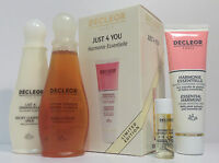 DECLEOR - LIMITED EDITION GIFT SET FOR THE FACE - 28,000+ FEEDBACK - DONT MISS!*