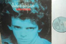 LOU REED :Rock & Roll Heart*1976*ORG USA  ARISTA AL 4100 pale Blue labels