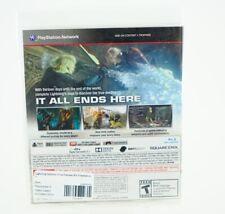 Lightning Returns Final Fantasy XIII: Playstation 3 [Brand New] PS3