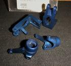 OFNA 1/8 RC Buggy 9.5 CNC Spindels & C-Hubs Set  #49900 NEW
