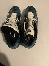 Torry Holt Cleats New Reebok Size 12 Nfl Equipment