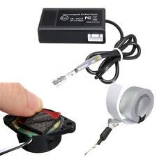 DC 12V Electromagnetic Sensor Auto Car Reversing Radar Automatically Beeps Alarm