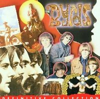 Byrds Best of the best-Definitive collection [CD]