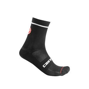 Castelli Entrata 9 Cycling Sock - 2021