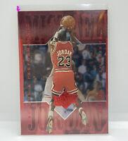 Michael Jordan 1999 Athlete Of The Century The Shot #14 Chicago Bulls Basketball