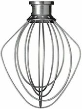 KitchenAid K45WW Wire Whip for Tilt-Head Stand Mixer, Stainless Steel