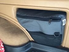 Jeep Cherokee Xj rear storage bag-Grey