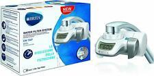 Brita On Tap HF Sistema Filtrante Microplastiche Rubinetto Acqua LCD 600L