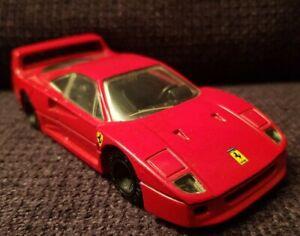 Modellauto Sammelauto Matchbox Specials Ferrari F40 M 1:39 1988