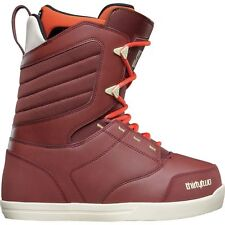 ThirtyTwo Men Maven Snowboard Boots (9) Brown