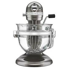 Incredible Kitchenaid Countertop Mixers For Sale Ebay Home Interior And Landscaping Palasignezvosmurscom
