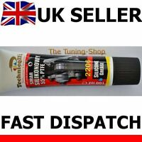 100ml Silicone PTFE Grease Lubricant For Assembly Brake Discs & Blocks Gaskets