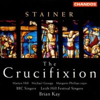 ir John Stainer - Stainer: The Crucifixion [CD]