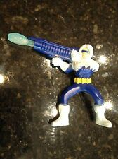 McDonalds 2011 DC Comics Young Justice Captain Cold Action Figure happy meal toy