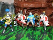 Papo Assorted Knight Lot