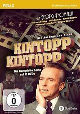 Kintopp Kintopp * DVD Serie über die Anfänge des Kinos Pidax Historien Neu Ovp