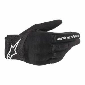 Alpinestars Stella Copper Womens Street Motorcycle Short Lightweight Gloves