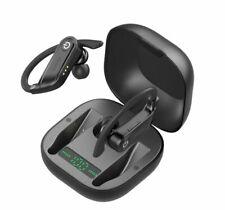 Mixcder T2 In Ear Wireless Headphones - Black