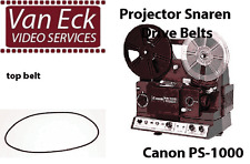 Canon PS-1000 belts. 2 belt set (BT-0716-TN)